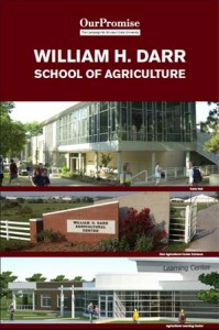 William H. Darr School of Agriculture