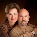 Rob and Patricia Freeman