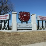 Betty and Bobby Allison Recreation Fields