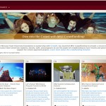 MSU Crowdfunding website