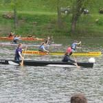 concrete canoe