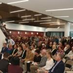 O'Reilly Clinical Health Sciences Center dedication