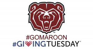#GoMaroon on #GivingTuesday