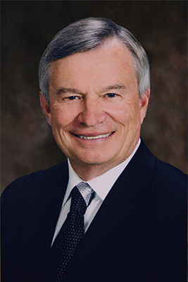 Michael Ingram, Current Chair of the Missouri State University Foundation Board of Trustees