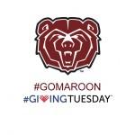 #GoMaroon #GivingTuesday