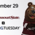 Missouri State and Giving Tuesday