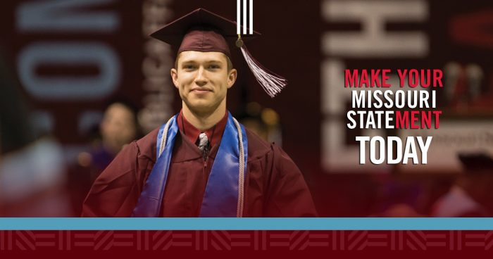 Missouri State Way - Make Your Missouri Statement