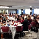 MSU Way United Way celebration luncheon