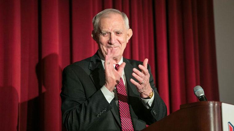 Bill Rowe.