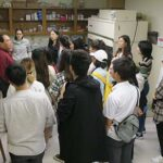 Dr. Hwang discusses his research program