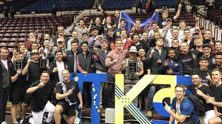 Fraternity and Sorority Life Completes Greek Week 2018