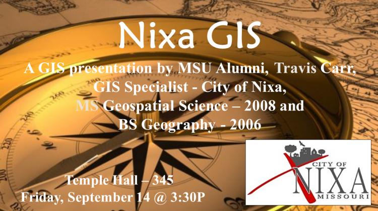 GGP Seminar on Friday