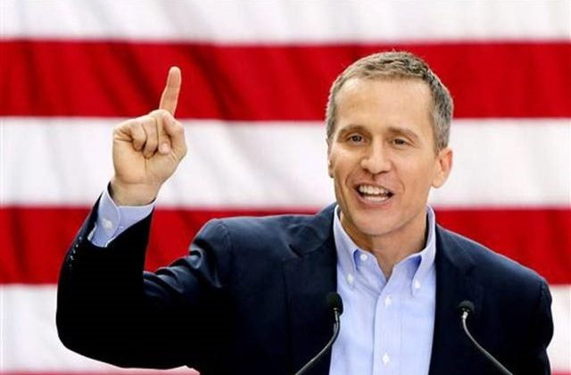 Governor Greitens' Aging Policy (or lack thereof?)