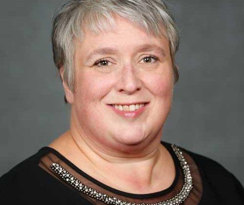 Bridging Policy and Politics: Dr. Elizabeth Dudash-Buskirk