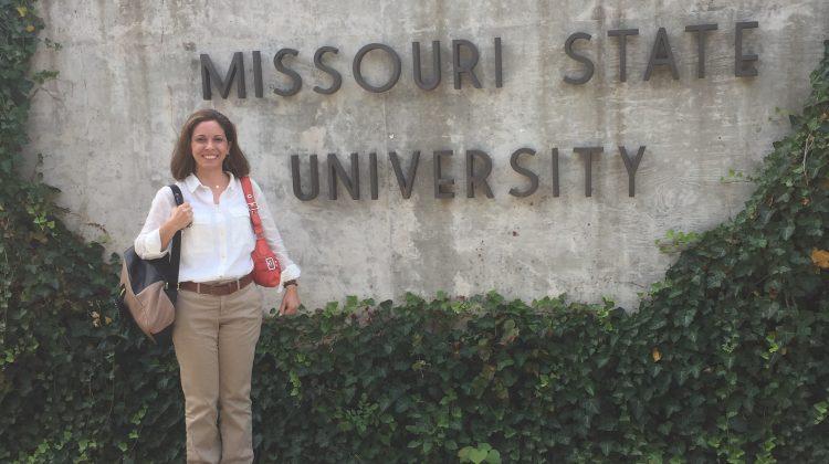 Pelin Helvacı: A Turkish Scholar in Springfield