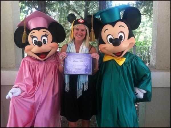 Lauren Mattson: From Boomer to Mickey to Maritz