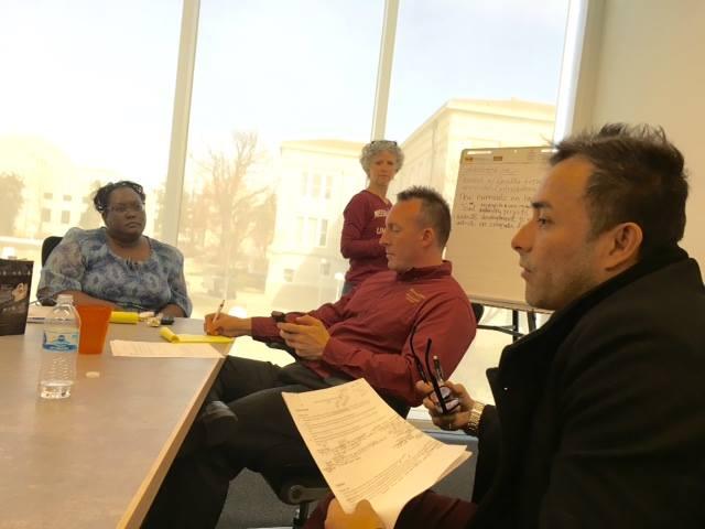 Strategic Planning for Signature Hospitality Program