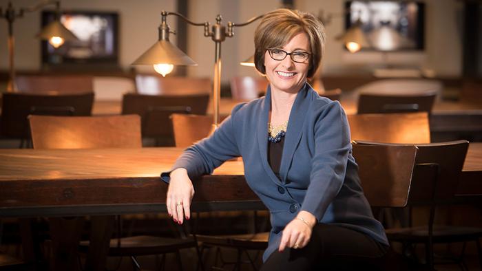 Dr. Stephanie Hein