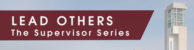 LEAD Others - The Supervisor Series Header