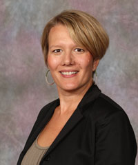 Dr. Stephanie Norander