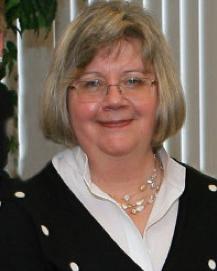 Charlene Berquist