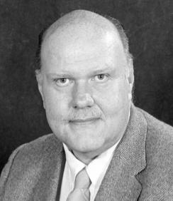 Donal Stanton