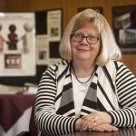 Missouri State professor Dr. Charlene Berquist hopes to offer victims, offenders and other at-risk youths the opportunity to build the skills needed to pull themselves out of a justice system that may swallow them up.