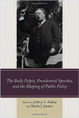 The Bully Pulpit Book