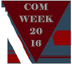 COM Week 2016