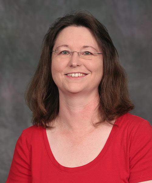 Dr. LeAnn Brazeal