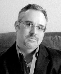 Dr. Brian Ott