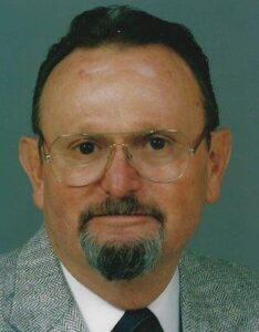 Photo of Holt Spicer (Photo Credit: Springfield News Leader)