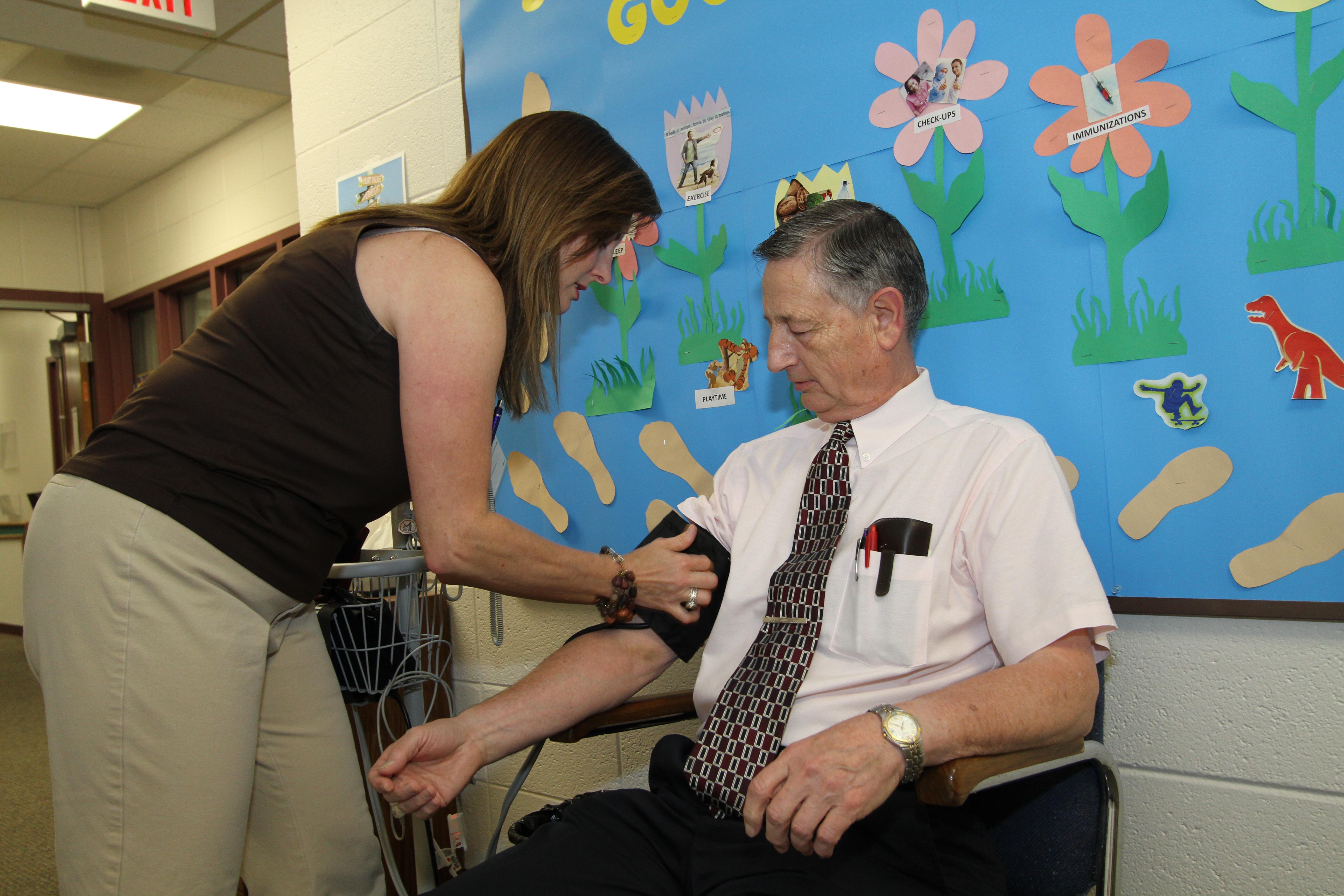 Wellness Incentive Program helps you save on health insurance