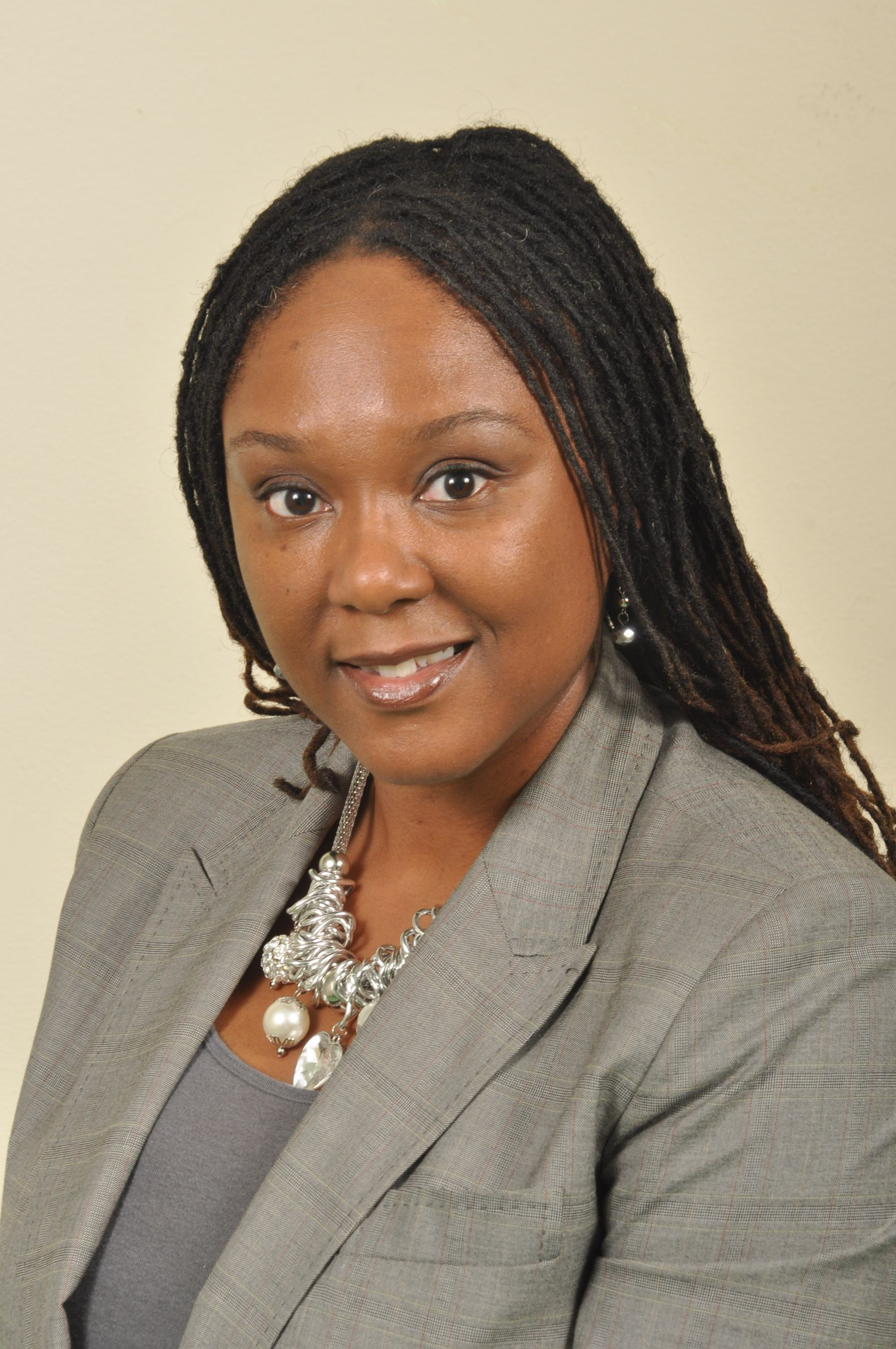 Nechell Bonds named new director of admissions
