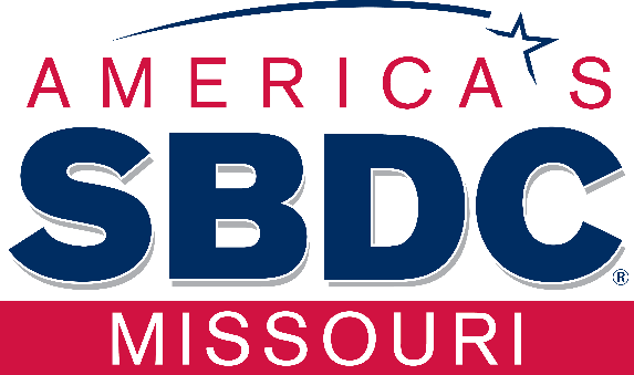 Small business development center logo