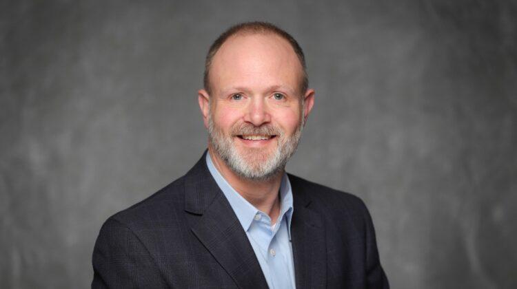 Dr. Robert Hornberger.