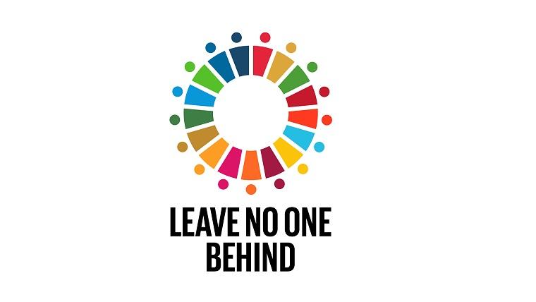 global goals leave no one behind