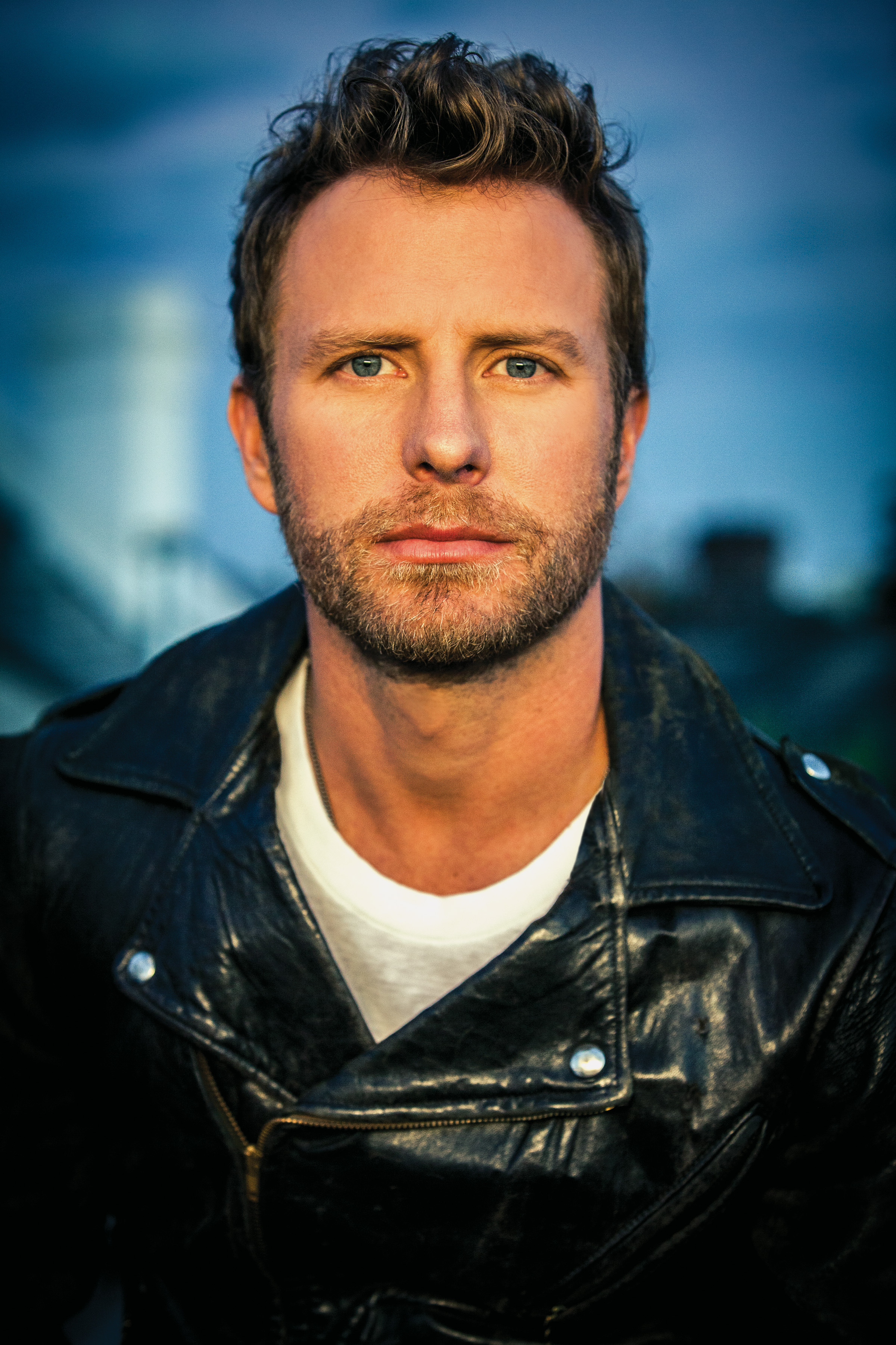 CONCERT ANNOUNCEMENT: DIERKS BENTELY at JQH ARENA!