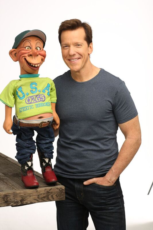 Jeff Dunham Tickets are on sale!