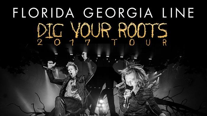 Florida Georgia Line Concert Tour