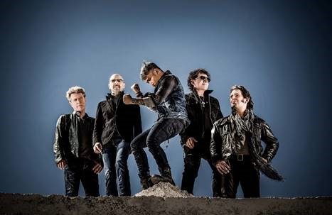CONCERT ANNOUNCEMENT: JOURNEY at JQH on 7/3