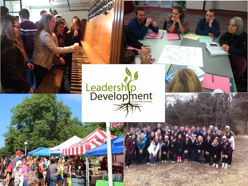 Leadership Development now has a blog!