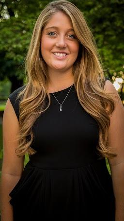 LeaderBear Spotlight: Ashley Crisafulli