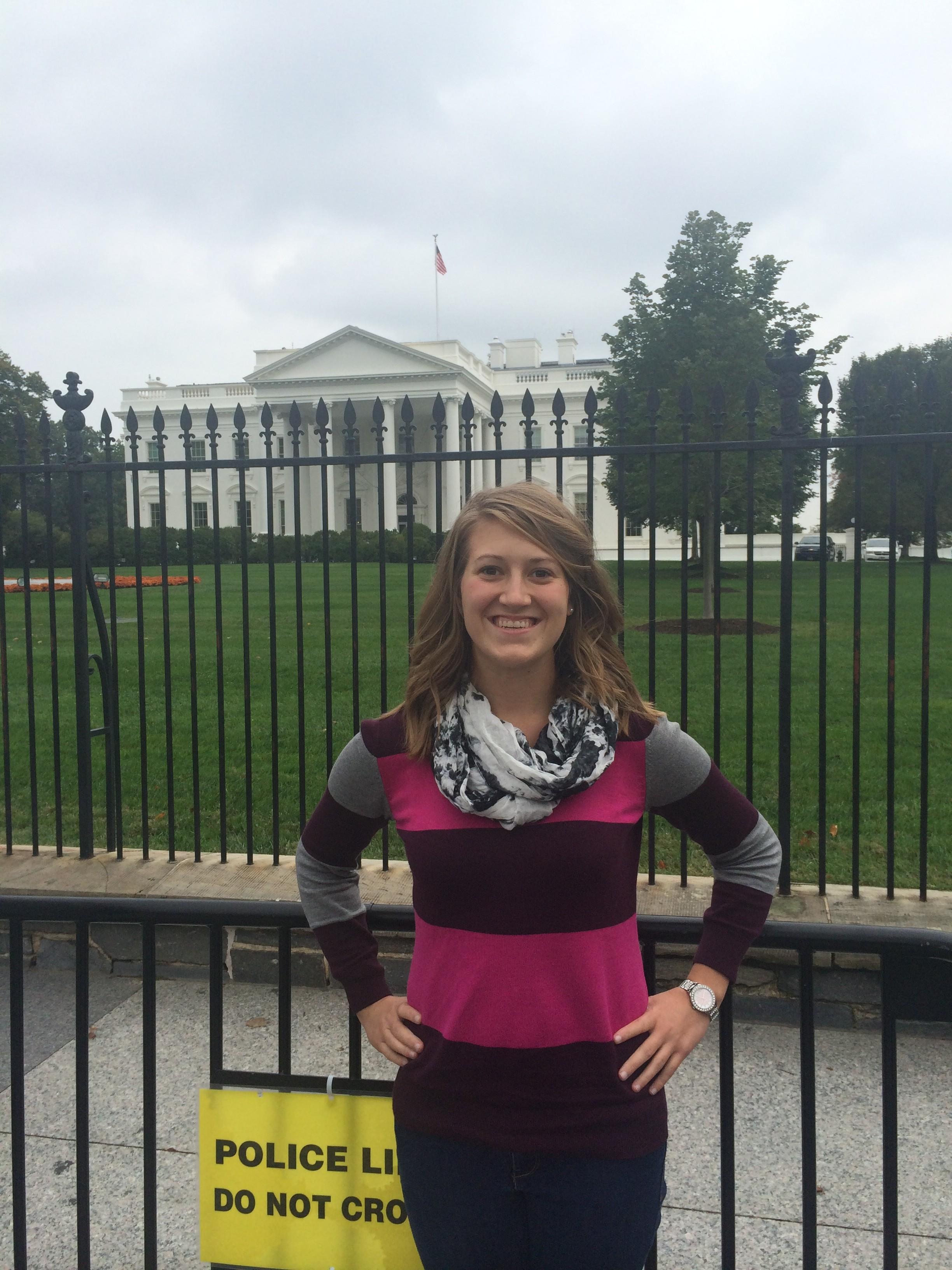 LeaderBear Spotlight: Elizabeth Sivill
