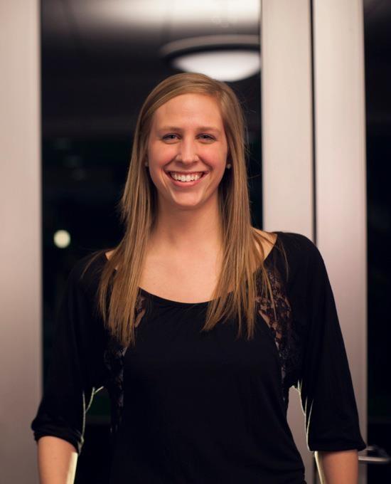 LeaderBear Spotlight: Andrea Green