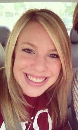 LeaderBear Spotlight: Courtney Baker