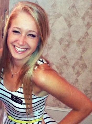 LeaderBear Spotlight: Emily Cassimatis