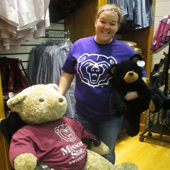 LeaderBear Spotlight: Caitlin Polley