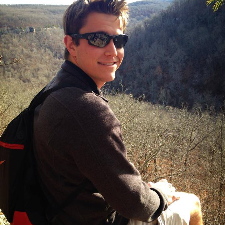 LeaderBear Spotlight: Dylan Myers