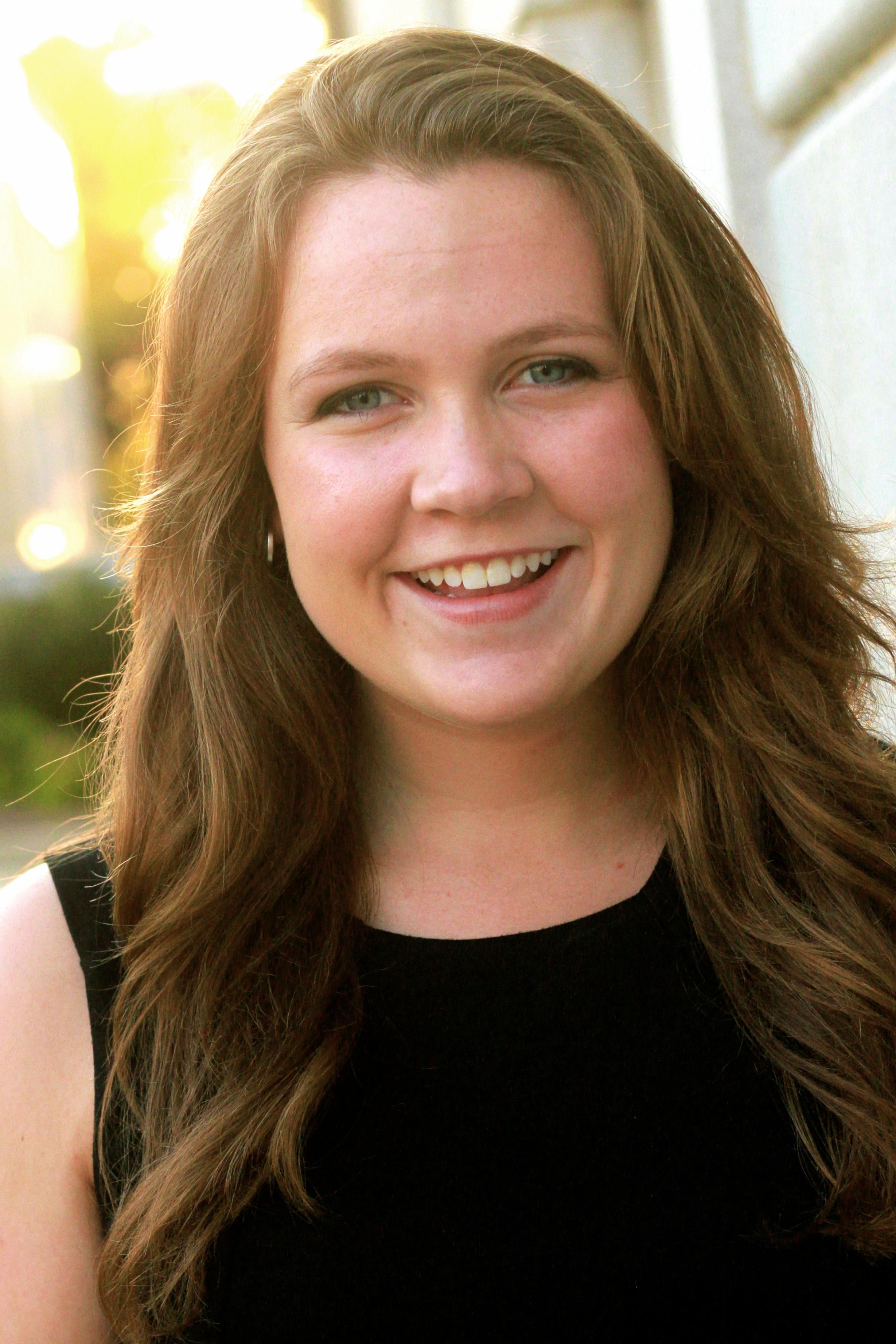 LeaderBear Spotlight: Libby Shannon